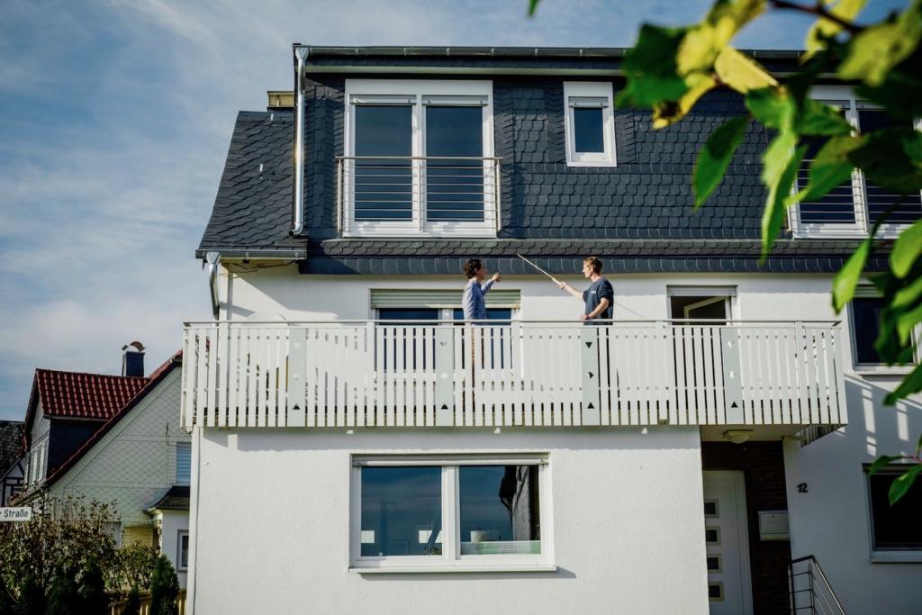 asbestsanierung dach