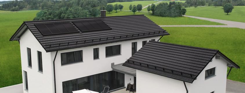 dach renovieren