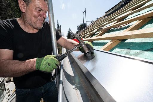 Dachdecker-Meisterbetriebe sind Partner von MeinDach.