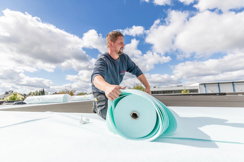 flachdachsanierung ihr dachdecker meisterbetrieb