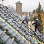 Dachdecker Dachdecken