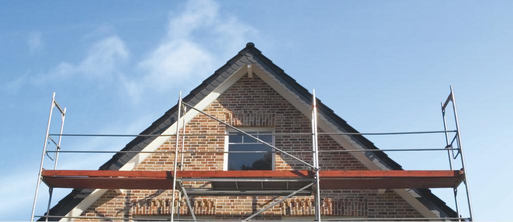 Extrem Ist Ihr Dach undicht? 7 Zeichen, dass Sie Ihr Dach reparieren HL69