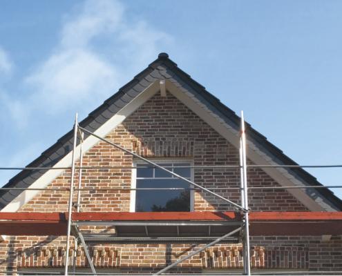Zeichen dass Sie Ihr Dach reparieren müssen