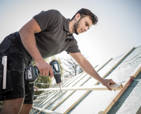 dachhandwerker dachdecker finden