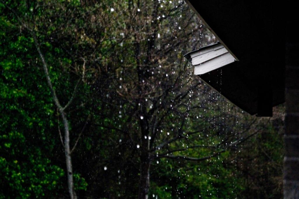 Flachdach professionell versiegelt, um Wasserschäden zu vermeiden