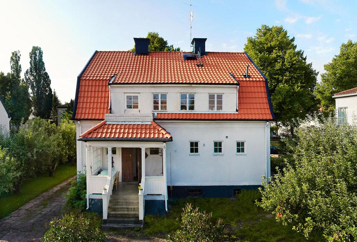 Dachgestaltung So Verschonern Sie Ihr Zuhause Meindach