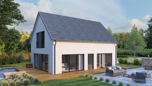 Gut bekannt Dachziegel & Co.: Welche ist die beste Dacheindeckung? - MeinDach SG49