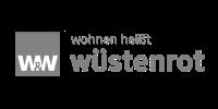 wuestenrot logo