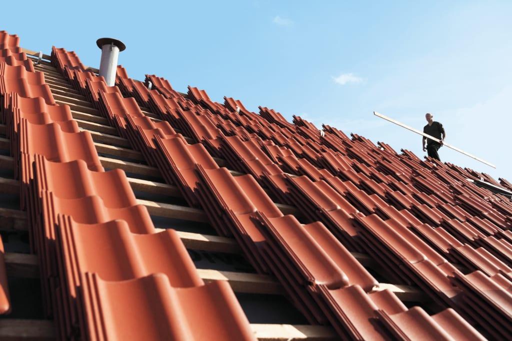 Mit meindach finden Sie einen Dachdecker mit freien Kapazitäten