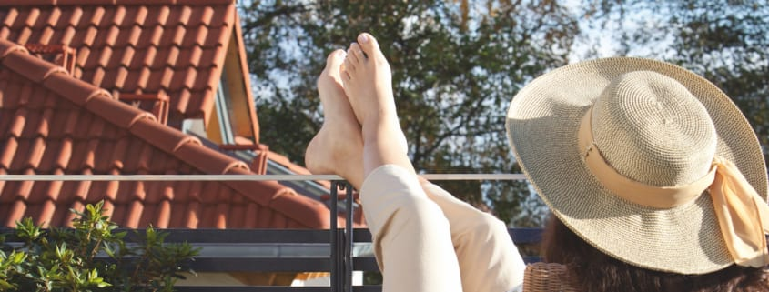 Gewährleistung Dachdeckerarbeiten: was sie wissen müssen