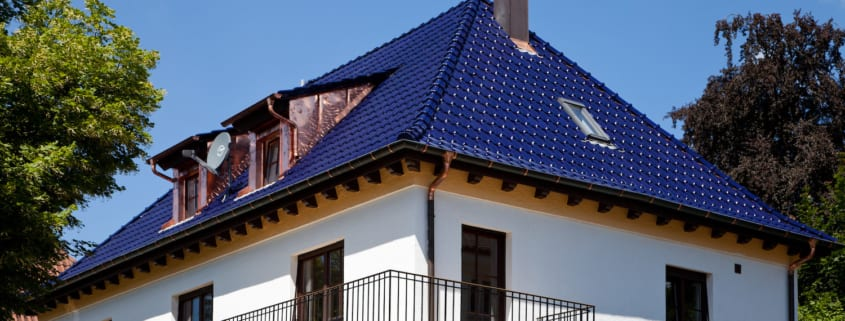 neues Dachzubehör perfekt abgestimmt