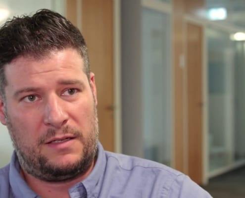 Felix Ludes, Geschäftsführer von MeinDach, erklärt, warum meindach gegründet wurde