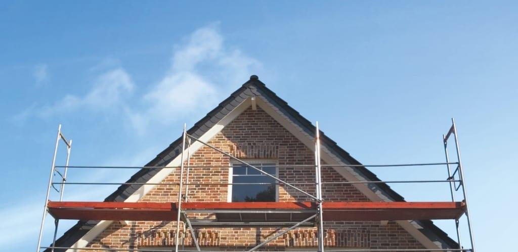 Wann Sollten Sie Ihr Dach Erneuern?