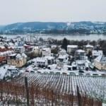 Schneebedeckte Dächer in Deutschland, Dach winterfest machen