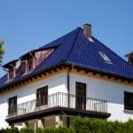 Ein neues Dach in Deutschland mit hochwertigen Dachmaterialien