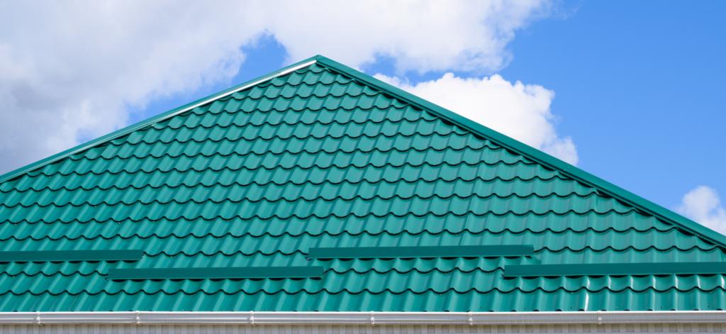 Gewährleistung Dachdeckerarbeiten: Welche Garantie gibt es auf Metalldächer