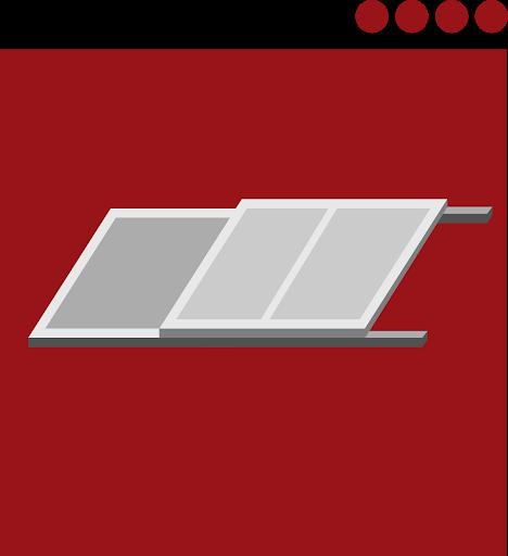 Alt-Tag: Schiebedachfenster zählen zu den Luxus-Varianten unter den Dachfenstern.