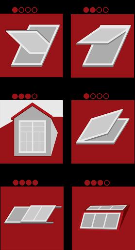 Eine Auswahl von Dachfenstertypen nach Preis