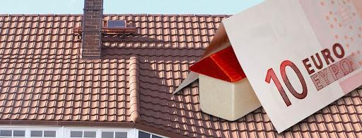 Die Sanierungskosten Ihres Daches können Sie von der Steuer absetzen