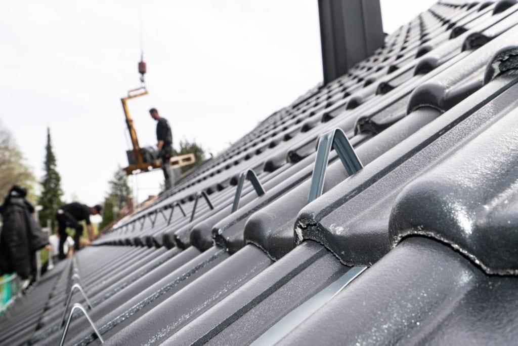 Mit MeinDach finden Sie den passenden Dachdecker